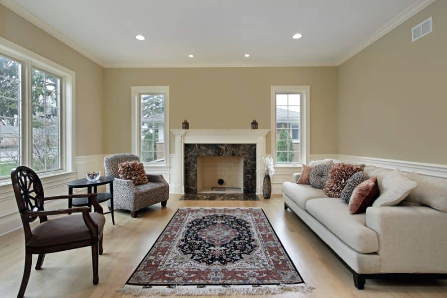 Fireplace Family Room Ideas 4