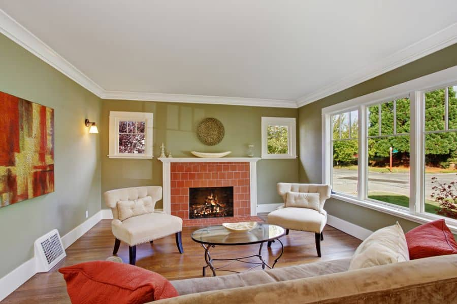 Fireplace Family Room Ideas 5