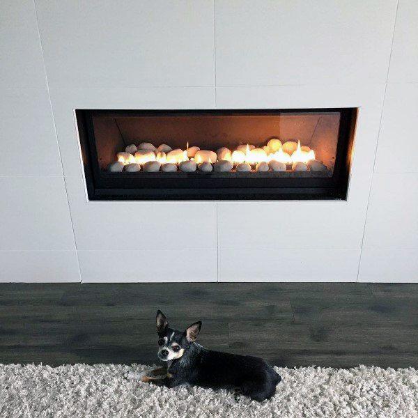 Fireplace Gas Design Ideas