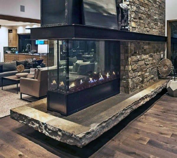 Fireplace Gas Design Inspiration