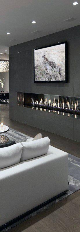Fireplace Modern Design