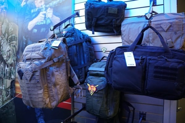 First Tactical Backpacks And Bags