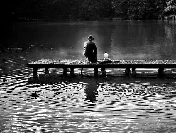 Fishing For A Reason Good Life Lessons For Men