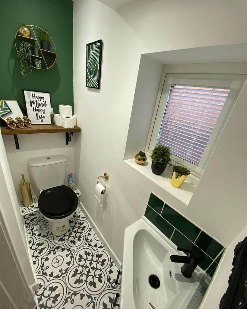 Fixtures Tiny Bathroom Ideas Housetohome Themeadows