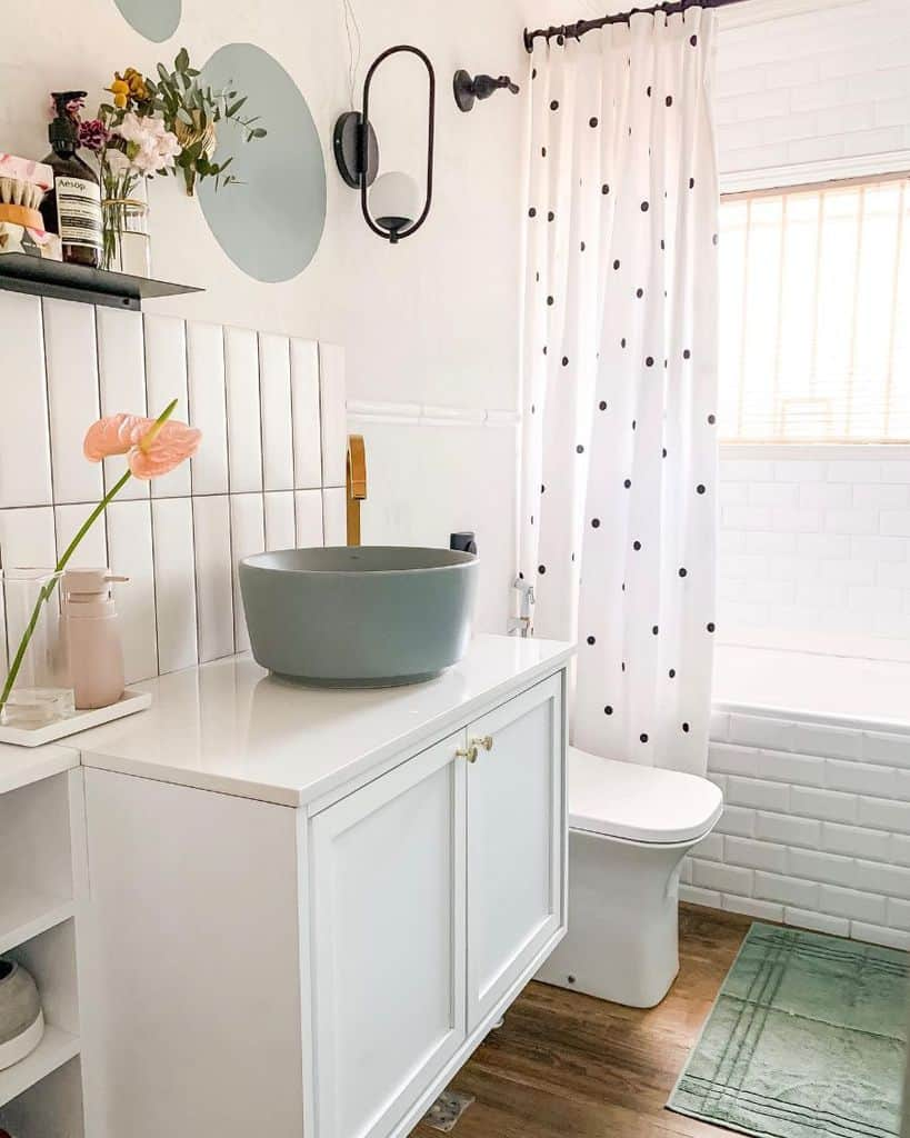 Fixtures Tiny Bathroom Ideas Rock And Home