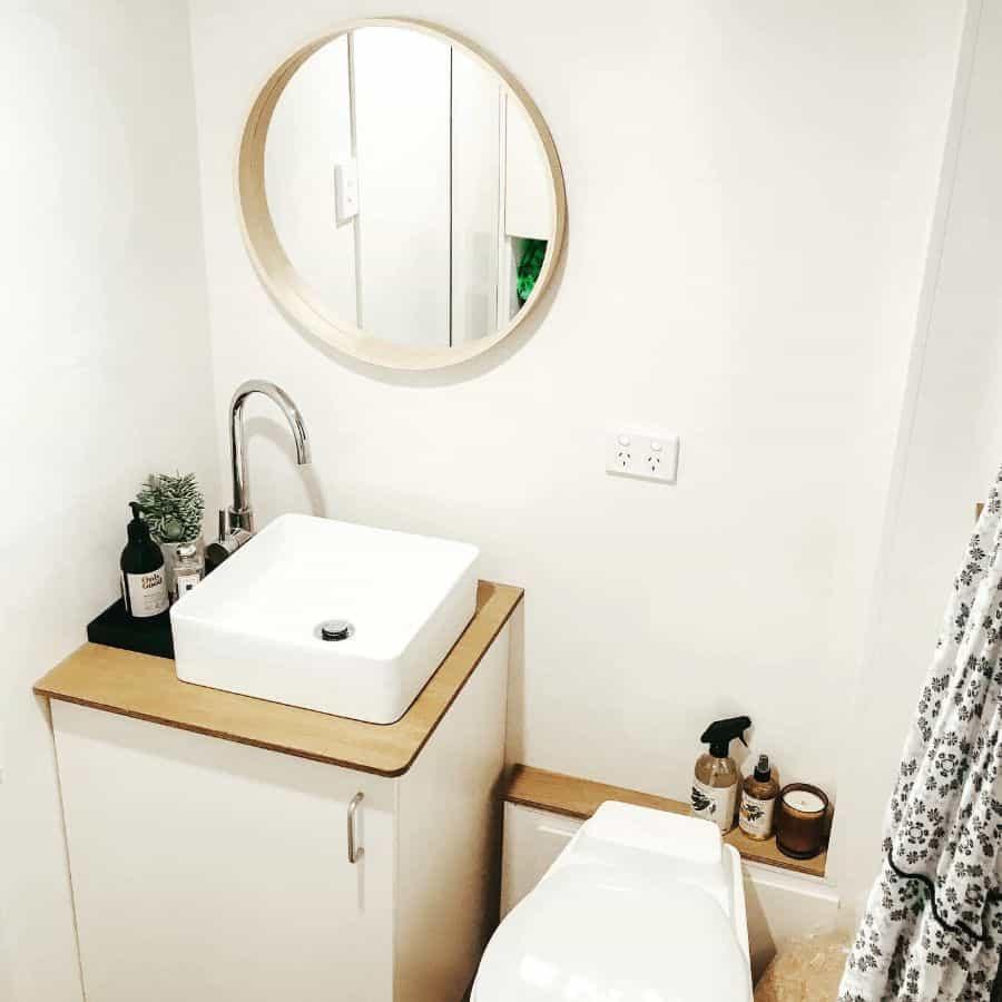 Fixtures Tiny Bathroom Ideas Tinyfootprints