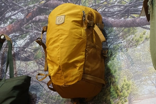 Fjallraven Backpack For Men