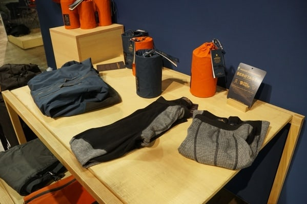 Fjallraven Base Layers For Men
