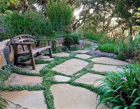 Flagstone Patio Home Ideas