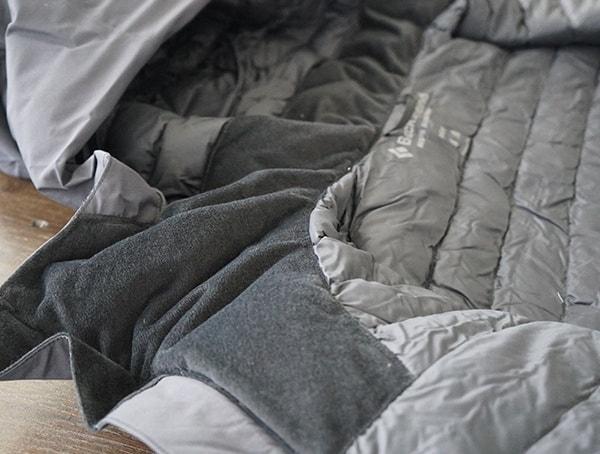 Fleece Lined Black Diamond Mission Down Ski Parka For Comfort