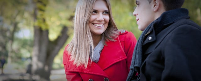 Flirting Tips For Guys Who Want To Be Fearless