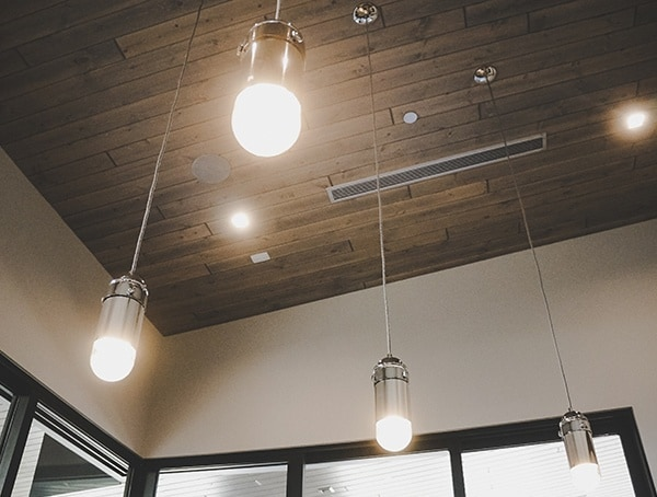 Floating Ceiling Lights Las Vegas Nevada 2019 New American Home