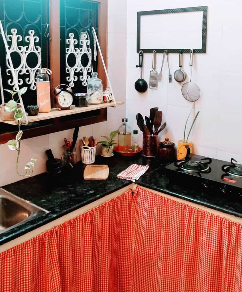 floating kitchen shelving ideas meerasethugopalakrishnan