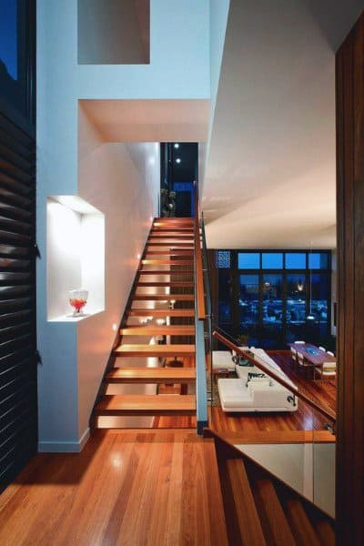 Floating Staircase Ideas For Home