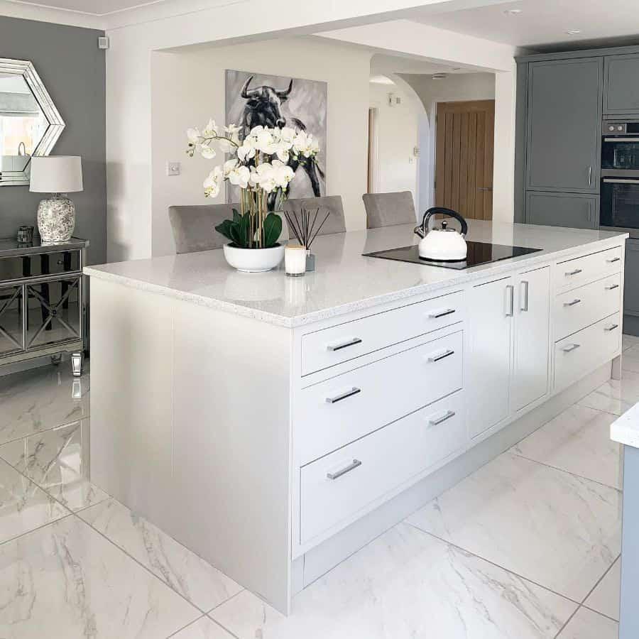 floor kitchen tile ideas xmyhomedesignx