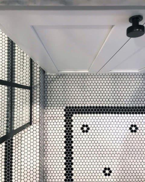 Floor Tile For Small Bathrooms