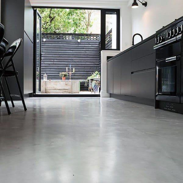 Flooring Ides Concrete