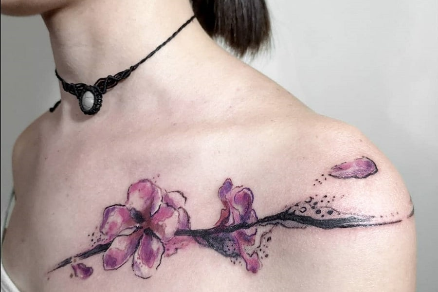 Top 79 Best Tattoo Ideas for Women – [2021 Inspiration Guide]
