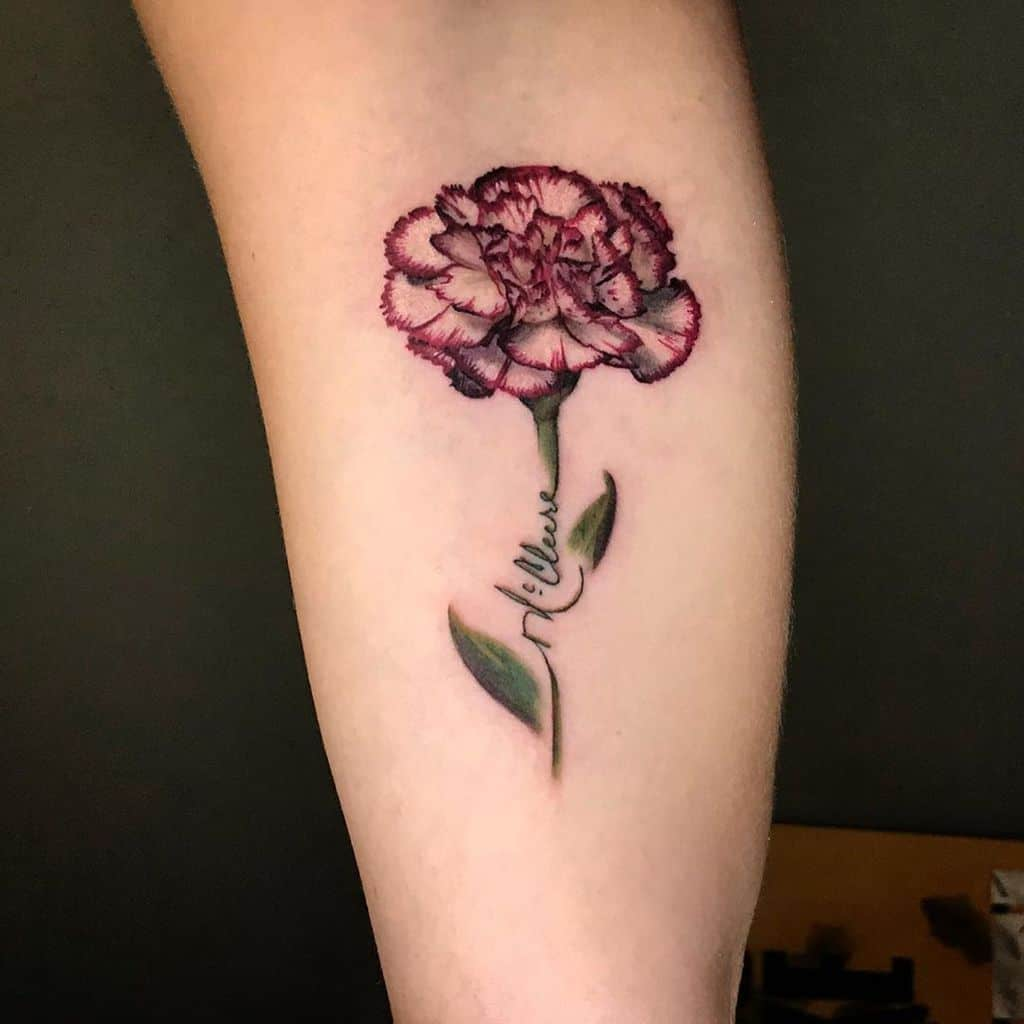 floral-realistic-carnation-tattoo-tattoos_by_sophia