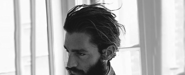 Flow Hairstyle For Men – 40 Masculine Hockey Haircuts