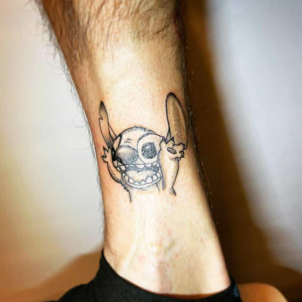 flower-custom-ankle-stitch-tattoo-mumasals_tattoos