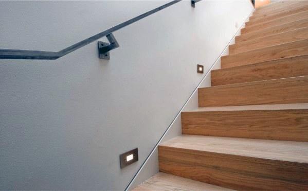 Flush Baseboard Modern Unique Stair Trim