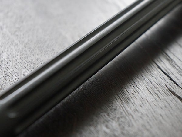 Fluting Detail Faxon Firearms Match Series Barrels For Ar
