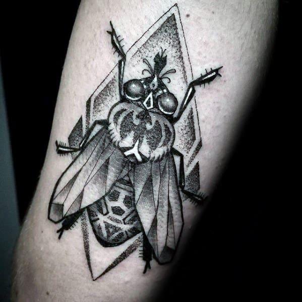 Fly Guys Tattoo Ideas