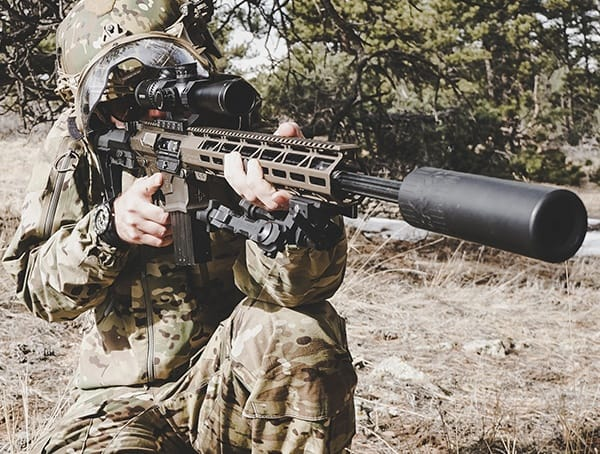 Folded Accu Tac Br 4 G2 Bipod Review