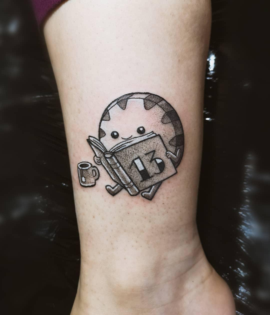 Food Cute Tattoo Cosmosaiste Tattoo