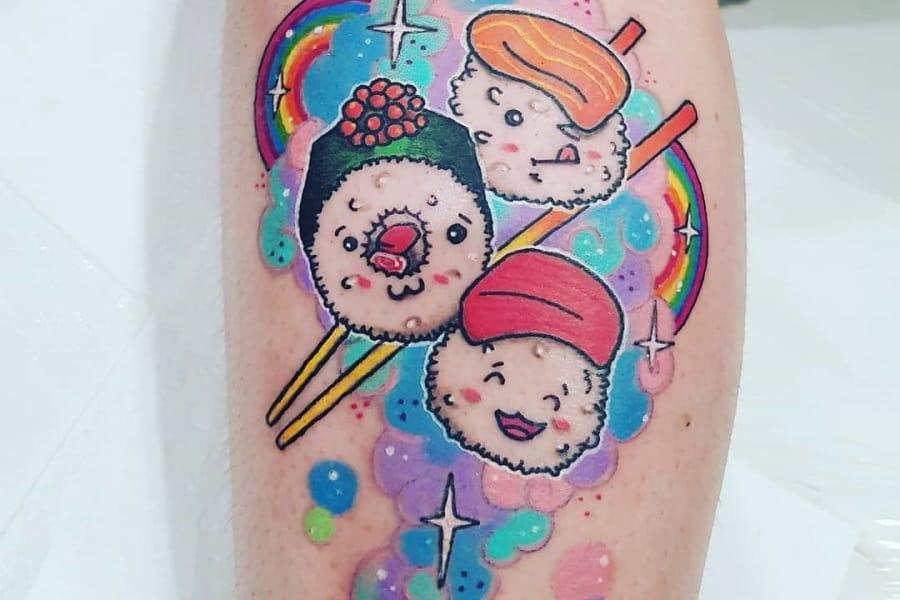 Top 67 Best Cute Tattoo Ideas – [2020 Inspiration Guide]