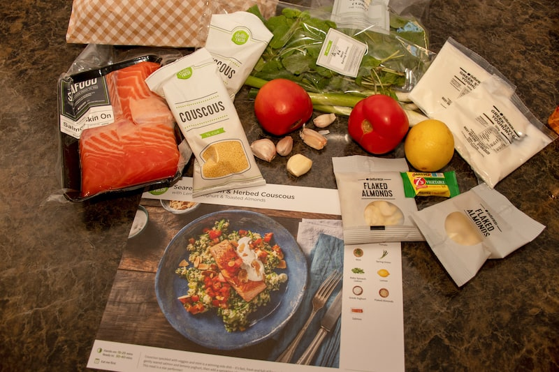 The 10 Best Food Subscription Boxes for Lazy Cooks