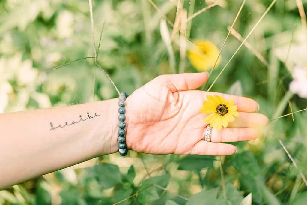 forearm breathe tattoos riseupnbuild.wellness