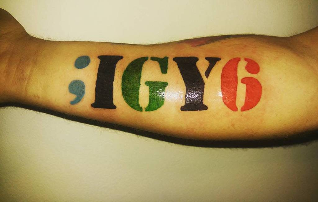 Forearm Igy6 Tattoos Tokenbg11