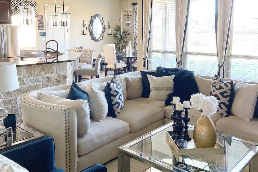 The Top 70 Formal Living Room Ideas – Interior Home and Design
