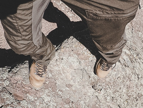 Forsake Trail Boots For Men Review