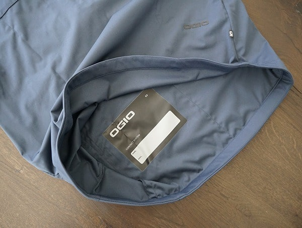 Four Way Mens Waterproof Jackets Ogio All Elements Strech Wind