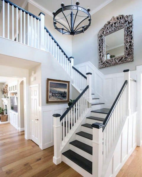 Foyer Designs Ideas