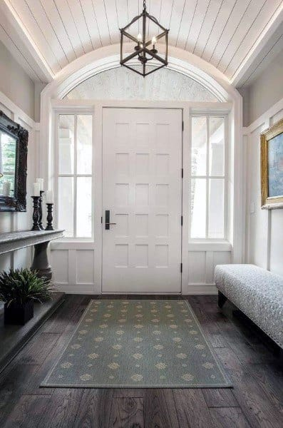 top 80 best foyer ideas - unique home entryway designs