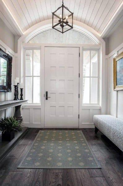 Foyer Entryway Ideas