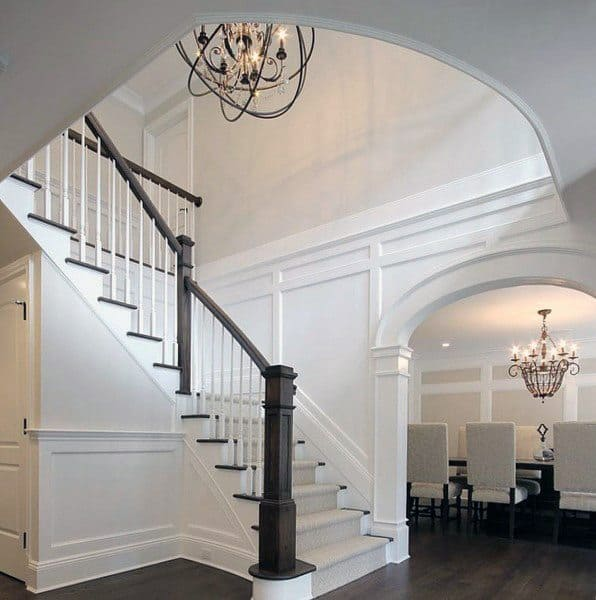 Foyer Floor Designs