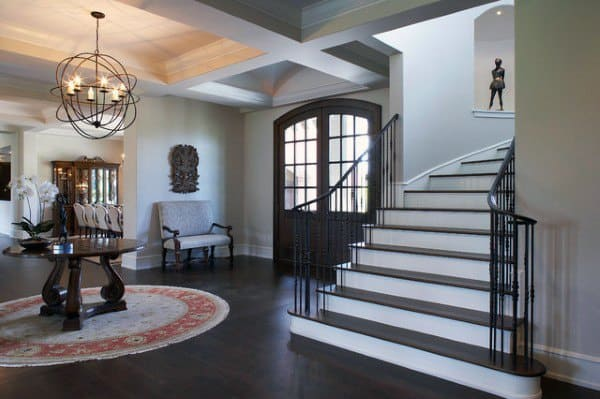 Foyer Floor Ideas