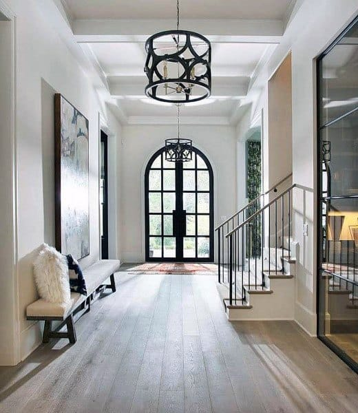 Foyer Furniture Ideas