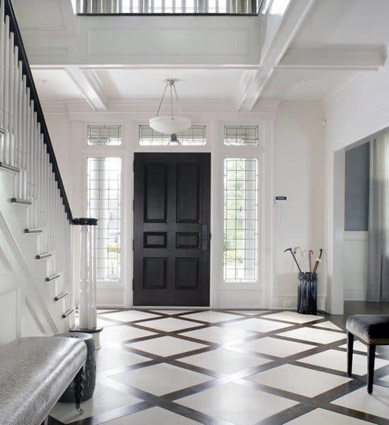 Foyer Ideas Decorating