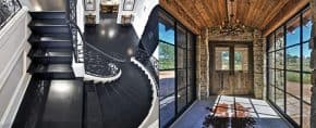 Top 80 Best Foyer Ideas – Unique Home Entryway Designs