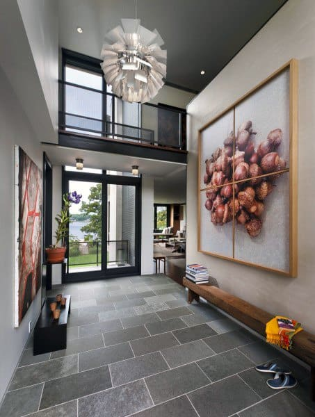 Foyer Ideas For Home