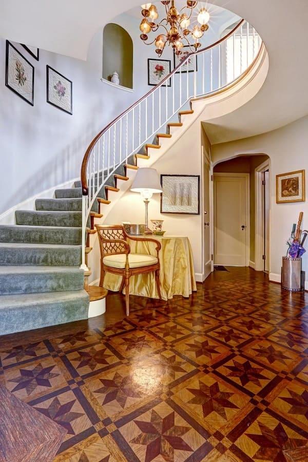 Foyer Lighting Home Designs