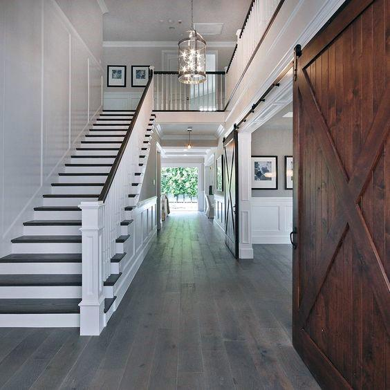 Foyer Lighting Ideas