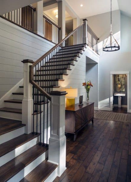 Foyer Modern Designs Ideas