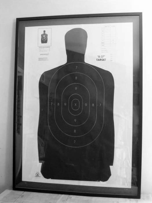 Framed Target Cheap Man Cave Wall Art Ideas